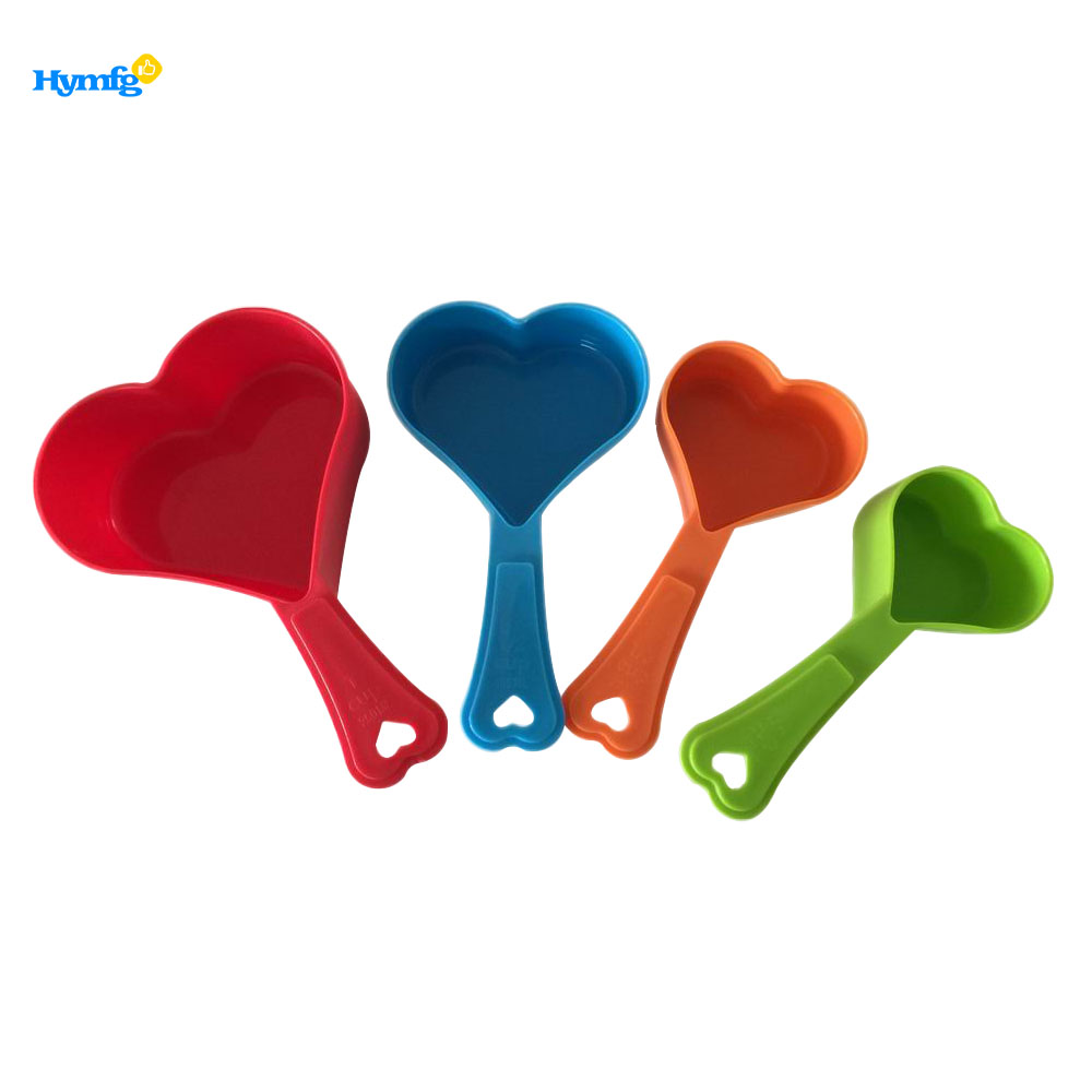Measuring Cup Set Heart