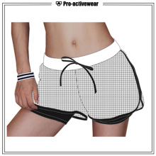 Hochwertige Frauen Breathable Activewear Großhandel Yoga Shorts
