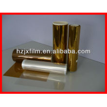 Gold Polyesterfolie