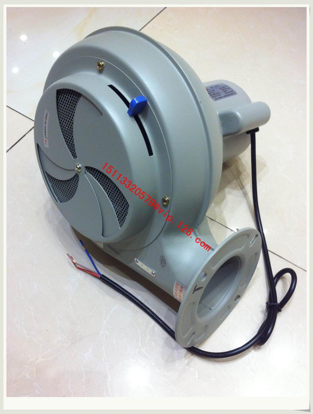 Standard Hopper Dryer Fan Motor B