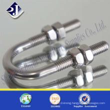 Online Shopping Stainless Steel 316 U Bolt