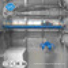 QN type 16 / 16T deux crochets de but saisissent la grue de pont de seau, grue de prise