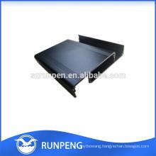Precision Customized Extrusion Aluminium Electronic Enclosures