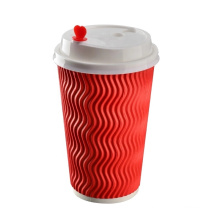 ripple cup with lid with best quality