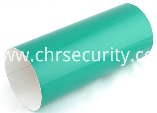 7804 green pvc engineering grade reflective sheeting