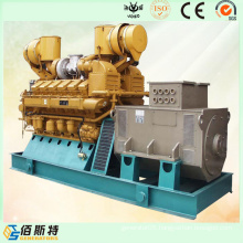2016 Generators 800kVA Jichai Series Soundproof Generator Set