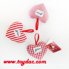 Cotton Holiday Decoration Key Ring Toy