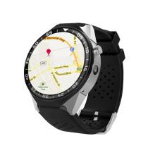 Smart 3G GPS Tracker reloj de pulsera para correr