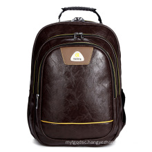 PU Shoulder Laptop Bag