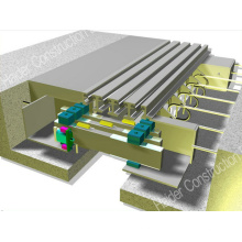 Modular Expansion Joint, Bridge Expansion Joint