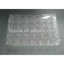 Перепелиные Пластиковые Коробки Яйцо