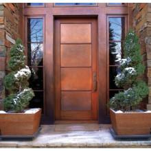 Woodwin Super Quality Простой стиль Односторонняя медная дверца