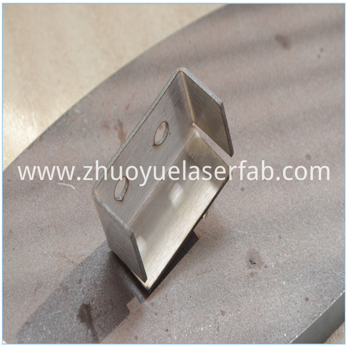 stainless steel laser cut parts