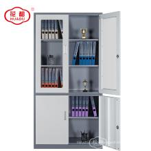 Modern style knock down file storage cabinet metal furniture