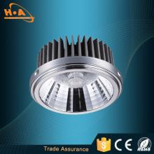 Aluminum Good Radiating 18W LED COB Spotlight Replace Lamp