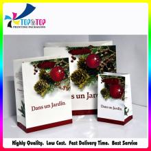 Promotion Set cadeau Sacs à papier Sacs à provisions