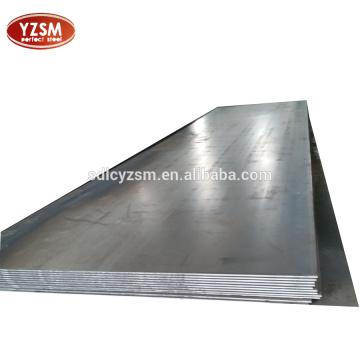 10 Gauge Stahlplatte