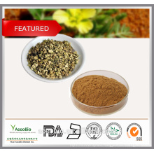 High purity manufacturer price Tribulus Terrestris Extract powder Saponins 40% 60% 90%, Protodioscin 20% 40% in bulk