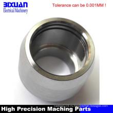 Высокая часть точности подвергая механической обработке (BIX2012-HP023)