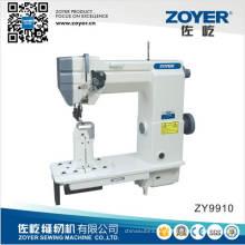 Zy9910 одной иглы пост кровать прямострочные промышленные швейные машины