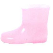 Ребенка розовый прекрасный инъекций сапоги