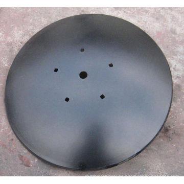 Suministro del fabricante disco de arado liso de 28 pulgadas