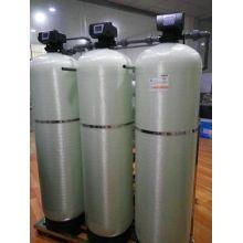 Máquina de Osmose Reversa para Filtragem de Água Potável