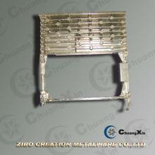 Hot Sale 0.6KG Servo Motor Mechanical Aluminum Radiator