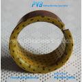 Flanged POM bearing,LFX Bushing,DX Flanged Bushing Bearing