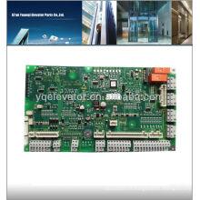 Schindler ascenseur pcb ID.NR.591886 tableau de contrôle d'ascenseur