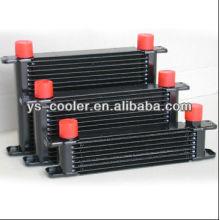 Aluminium-Auto-Öl-Öl-Kühler, Öl-Kühler-Kits
