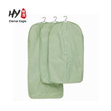 Sacs réutilisables non tissés de vêtement de nettoyage à sec adaptés aux besoins du client de qualité Resuable Eco