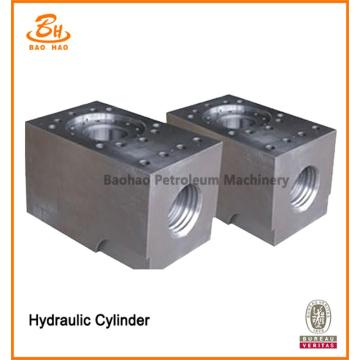 API certified Oil Mud Pump Parts Hydraulic Cylinder