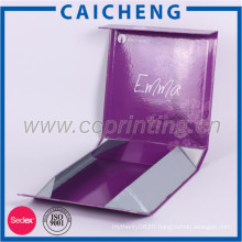 High quality magnetic personalized custom boxes wholesale
