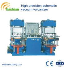 Top Qualified Rubber High Precision Automatic Vacuum Vulcanizer