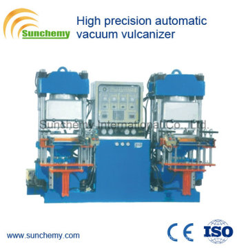 High Precision Automatic Vacuum Vulcanizer/Press