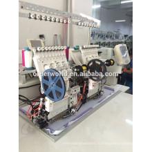 Тадзима машина Обтяжка устройство вышивки для Вышивальной машины