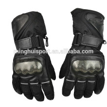 Luvas de ciclismo de motocross boxer moto longo braço corridas luvas quentes
