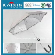 Forme promotionnelle Mdel Folding Outdoor Umbrella