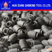7.2mm Multi Diamond Wire Saw Beads para la venta