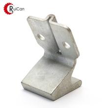 antenna mounting bearing bed frame mounting bracket