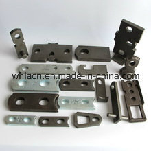 Building Material Edge Lift Erection Spread Anchor Ring Clutch (2.5T-10T)