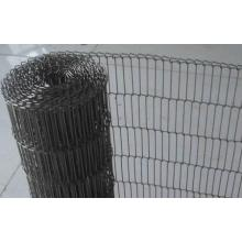 Stainless Steel rantai konveyor Wire Mesh sabuk