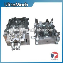 ISO 9001 Standard OEM Service High Precision Plastic ABS Injection Molding