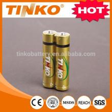 """Dry battery LR03 """"Alkaline battery"""" TINKO BRAND OEM"""