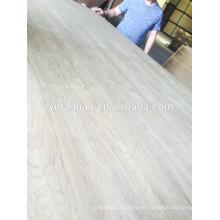 chapa de teca contrachapado marino / chapa de madera contrachapada de madera roja / contrachapado marino de teca