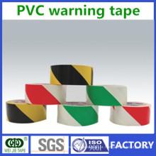 Fita de advertência adesiva forte de alta qualidade do fabricante