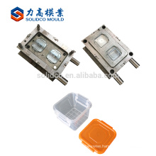 Practical Factory Price Promotional Prices Plastic Sealed Food Container Mould