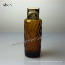 Garrafa de óleo de perfume de pequeno volume para homens e mulheres