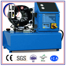 Best Quality 1/4′′~2′′hydraulic Hose Crimping Machine P20 with Best Price